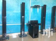 LG DVD Home Theater | Audio & Music Equipment for sale in Greater Accra, Dansoman