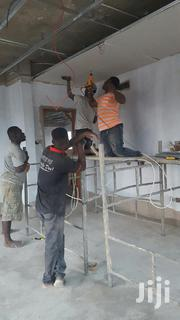 Plasterboard Fixing And Enduit | Building & Trades Services for sale in Greater Accra, Accra Metropolitan