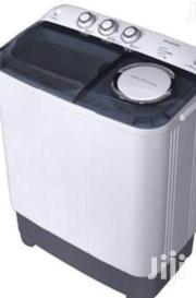 Pearl 7 Kg Washing Machine Powerful Semi Automatic Twin Tub | Home Appliances for sale in Greater Accra, Accra Metropolitan
