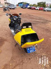 Honda 2002 Yellow | Motorcycles & Scooters for sale in Greater Accra, Tesano