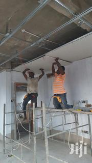 Plasterboard Ceiling Professionals | Building & Trades Services for sale in Greater Accra, Accra Metropolitan