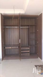 Newly Made Wardrobe For Sale | Furniture for sale in Greater Accra, Ashaiman Municipal