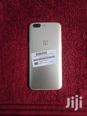 New OnePlus 5 64 GB Gold | Mobile Phones for sale in Greater Accra, Achimota