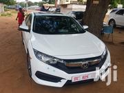 Honda Civic 2016 White | Cars for sale in Greater Accra, Odorkor