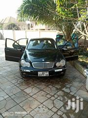 Mercedes-Benz C230 2006 Black | Cars for sale in Greater Accra, Adenta Municipal