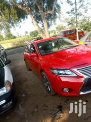 Toyota Camry 2010 Red   Cars for sale in Greater Accra, Cantonments