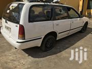 Nissan Avenir 2000 White | Cars for sale in Greater Accra, Nii Boi Town