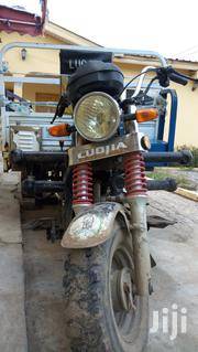 Luojia Cargo Tricycle 2017 Blue | Motorcycles & Scooters for sale in Central Region, Awutu-Senya
