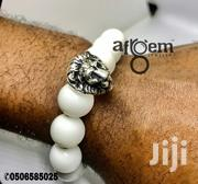 Exclusive Lion Head Bracelet | Jewelry for sale in Greater Accra, Adenta Municipal
