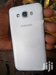 New Samsung Galaxy E7 16 GB White   Mobile Phones for sale in Brong Ahafo, Sunyani Municipal
