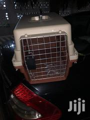 Plastic Cage For Dogs | Pet's Accessories for sale in Greater Accra, Adenta Municipal