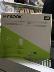 WD My Book 8GB External HDD   Computer Hardware for sale in Greater Accra, East Legon