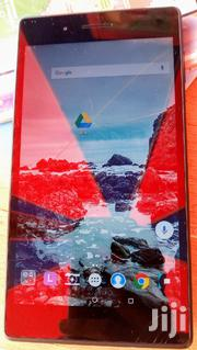 Lenovo Tab3 7 8 GB Black | Tablets for sale in Greater Accra, Dansoman