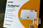 Mtn Turbonet 4G Router Comes With 5gb Data Sim | Networking Products for sale in Greater Accra, Dansoman