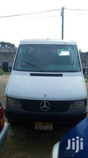 Benz Sprinter 208 White For Sale   Buses for sale in Greater Accra, Nungua East