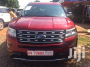 Ford Explorer 2016 Red | Cars for sale in Greater Accra, Dzorwulu