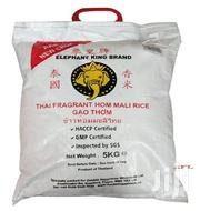 Elephant King Thai Fragrant Jasmine Rice 5kg | Meals & Drinks for sale in Greater Accra, North Kaneshie