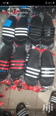 Adidas Slippers | Shoes for sale in Greater Accra, South Labadi