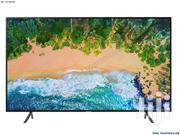 """View The New Samsung 55""""Smart 4K Ultra HD Satellite Led TV 