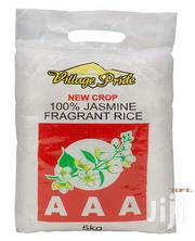 Village Pride 100% Jasmine Fragrant Rice 5kg | Meals & Drinks for sale in Greater Accra, North Kaneshie