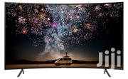 Samsung Series 7 49 Inch UHD 4K Curved Digital Smart TV | TV & DVD Equipment for sale in Greater Accra, Adabraka