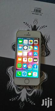 New Apple iPhone 5s 32 GB Silver | Mobile Phones for sale in Greater Accra, Okponglo