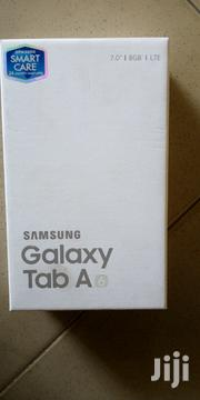 New Samsung Galaxy Tab A 7.0 8 GB Silver | Tablets for sale in Greater Accra, Achimota