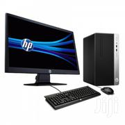 New Desktop Computer HP ProDesk 400 G4 4GB Intel Core i5 HDD 1T | Laptops & Computers for sale in Greater Accra, Achimota