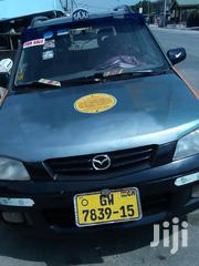Mazda Demio 2002 Green | Cars for sale in Central Region, Gomoa East