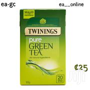 Twinnings Green Tea | Feeds, Supplements & Seeds for sale in Greater Accra, Kwashieman