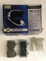Brake Pad (Beck/Arnley - 0856791) [FRONT] | Vehicle Parts & Accessories for sale in Greater Accra, East Legon