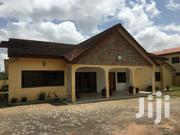 4 Bedroom House For Sale At Adenta With 2 Bedroom Boys Quarters | Houses & Apartments For Sale for sale in Greater Accra, East Legon