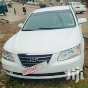 New Hyundai Sonata 2009 2.4 GLS Automatic White | Cars for sale in Ashanti, Kumasi Metropolitan