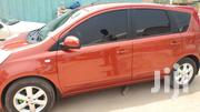 Nissan Note 2006 1.6 Acenta Orange | Cars for sale in Greater Accra, Ga East Municipal
