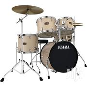 5pcs Tama Drum Set | Musical Instruments & Gear for sale in Greater Accra, Accra Metropolitan