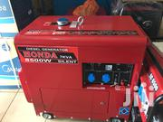Jt# Honda 7.5kva Generator | Electrical Equipments for sale in Greater Accra, Tesano