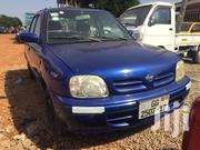 Nissan March 2005 Blue | Cars for sale in Greater Accra, Dzorwulu