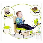 3 In 1 Musical Chair Feed And Go Booster For Kids - Multicolour | Children's Furniture for sale in Greater Accra, East Legon