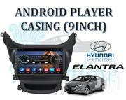 Hyundai Elantra Andriod Radio Multimedia Touch Screen | Vehicle Parts & Accessories for sale in Greater Accra, Abossey Okai
