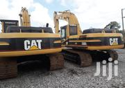 Very Strong Foreign Used Excavators For Sale | Heavy Equipments for sale in Greater Accra, Ledzokuku-Krowor