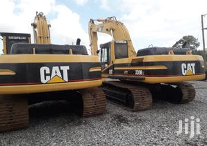 Very Strong Foreign Used Excavators For Sale
