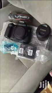 CANON 70D With All Accessories Intact | Cameras, Video Cameras & Accessories for sale in Ashanti, Kumasi Metropolitan