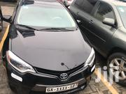 Toyota Corolla 2015 Black | Cars for sale in Greater Accra, Ledzokuku-Krowor