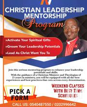 Christian Leadership Program | Classes & Courses for sale in Eastern Region, Asuogyaman