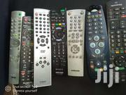 Home Used Remote For Flat TV | TV & DVD Equipment for sale in Greater Accra, Okponglo