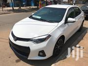 Toyota Corolla 2015 White | Cars for sale in Greater Accra, Accra Metropolitan