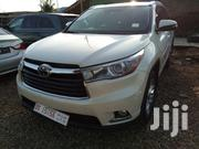 Toyota Highlander 2014 White | Cars for sale in Greater Accra, Dansoman