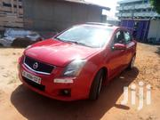 Nissan Sentra 2013 Red | Cars for sale in Greater Accra, Dansoman