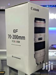 Canon EF 70-200mm F/2.8l USM | Photo & Video Cameras for sale in Greater Accra, Darkuman