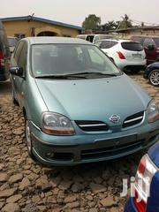 Nissan Almera 2005 1.6 Lux Automatic Blue | Cars for sale in Brong Ahafo, Wenchi Municipal
